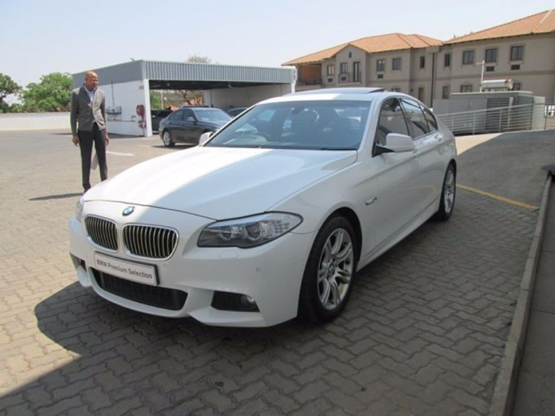 used bmw 5 series 528i m sport a t f10 for sale in gauteng id 1640607. Black Bedroom Furniture Sets. Home Design Ideas