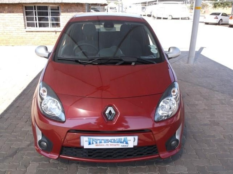 used renault twingo 1 2 dynamique for sale in gauteng id 1640737. Black Bedroom Furniture Sets. Home Design Ideas