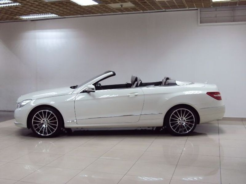 Used mercedes benz e class e350 cabriolet amg 7g tronic for 2010 mercedes benz e350 convertible for sale