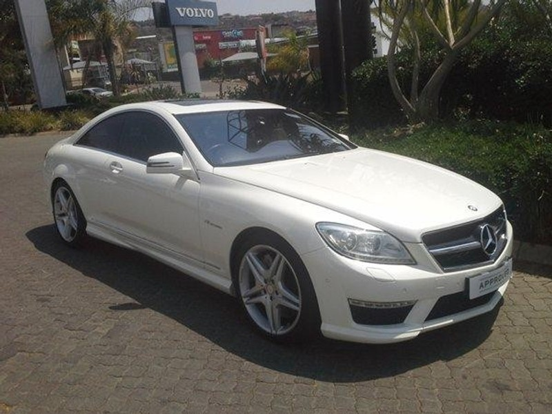 used mercedes benz cl class cl 63 amg for sale in north. Black Bedroom Furniture Sets. Home Design Ideas