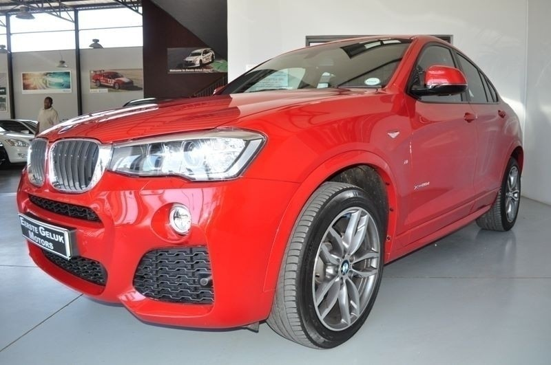 used bmw x4 xdrive20d m sport for sale in free state id 1641678. Black Bedroom Furniture Sets. Home Design Ideas