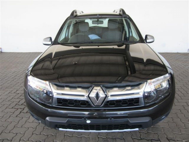 used renault duster 1 6 dynamique for sale in gauteng id 1642186. Black Bedroom Furniture Sets. Home Design Ideas