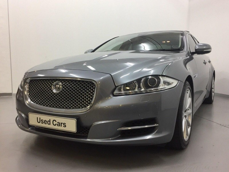 used jaguar xj 5 0 v8 premium luxury for sale in kwazulu. Black Bedroom Furniture Sets. Home Design Ideas