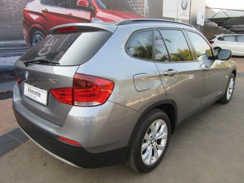 used bmw x1 2011 bmw x1 18i sav auto for sale in gauteng id 1642528. Black Bedroom Furniture Sets. Home Design Ideas