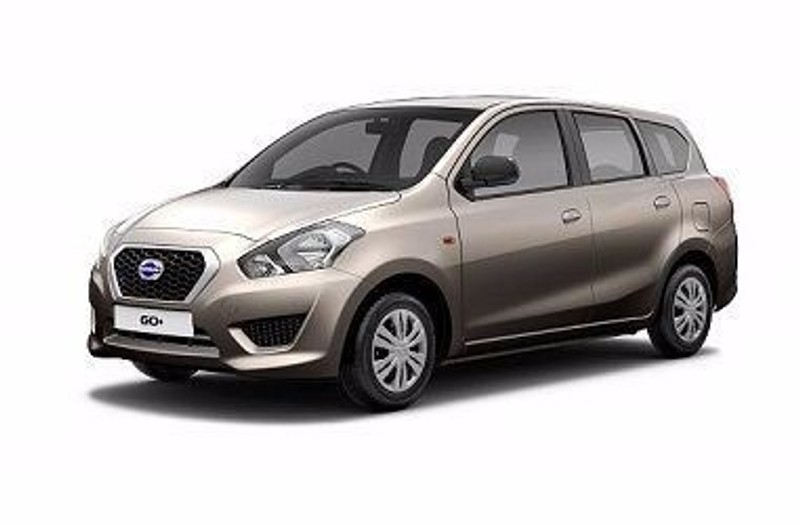 Used Datsun Go 1.2 (7 Seat) for sale in Gauteng - Cars.co ...