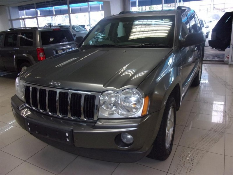 used jeep grand cherokee 5 7 hemi v8 ltd for sale in gauteng id 1642701. Black Bedroom Furniture Sets. Home Design Ideas