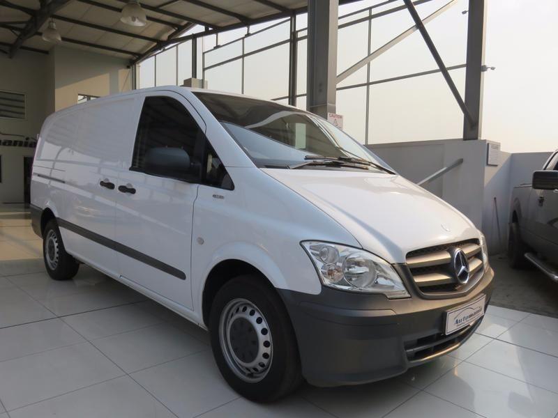 Used mercedes benz vito mercedes benz vito 116 cdi panel for Mercedes benz vito vans for sale