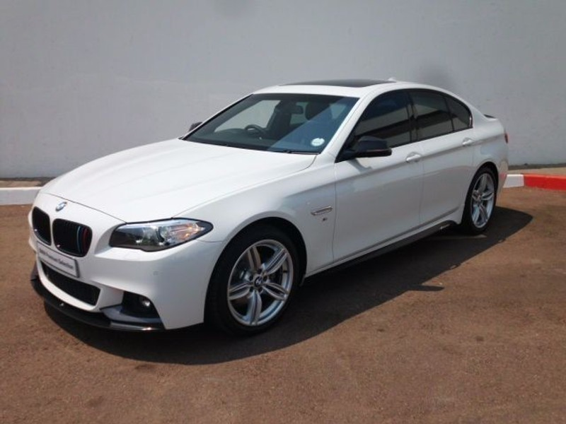 used bmw 5 series 520d auto m sport for sale in gauteng id 1644166. Black Bedroom Furniture Sets. Home Design Ideas