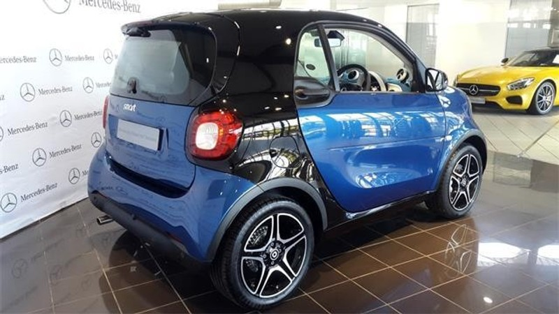 used smart fortwo prime for sale in western cape id 1644323. Black Bedroom Furniture Sets. Home Design Ideas