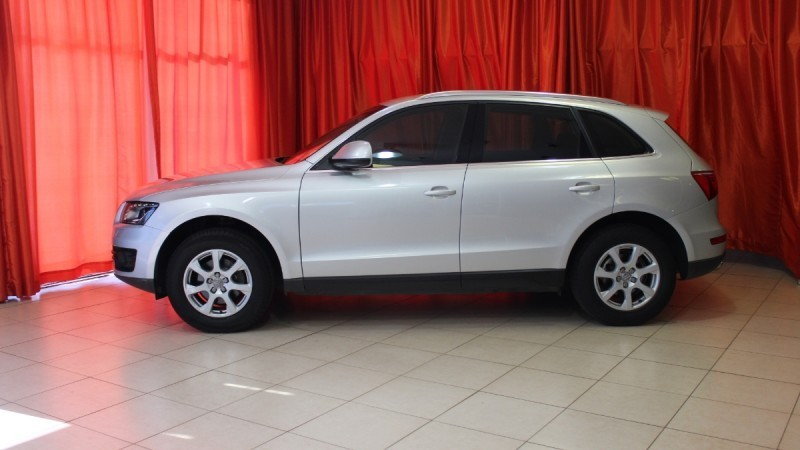 audi q5 4x4 review what car new and used car reviews autos post. Black Bedroom Furniture Sets. Home Design Ideas