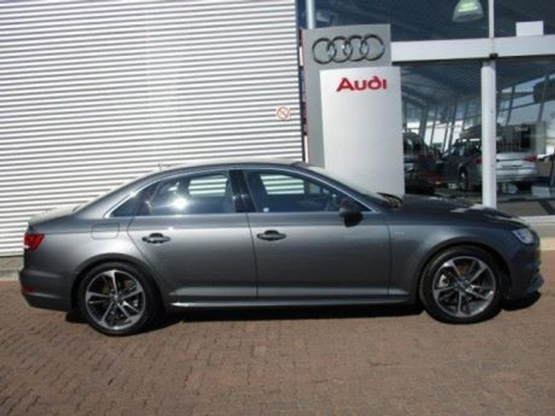used audi a4 1 4t fsi for sale in gauteng id 1646502. Black Bedroom Furniture Sets. Home Design Ideas