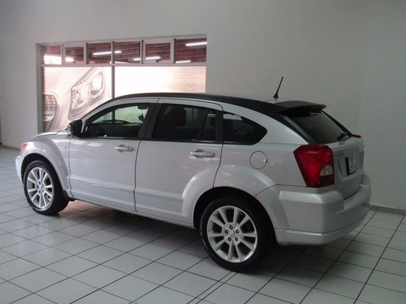 used dodge caliber 2 0 sxt for sale in kwazulu natal id 1646566. Black Bedroom Furniture Sets. Home Design Ideas