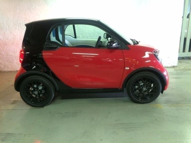 used smart fortwo proxy for sale in gauteng id 1646746. Black Bedroom Furniture Sets. Home Design Ideas