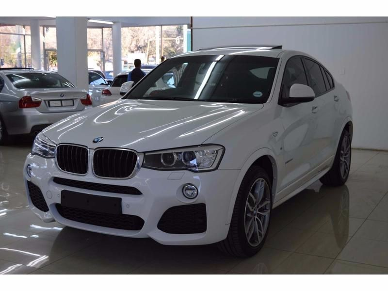 used bmw x4 xdrive20d for sale in gauteng id 1646811. Black Bedroom Furniture Sets. Home Design Ideas