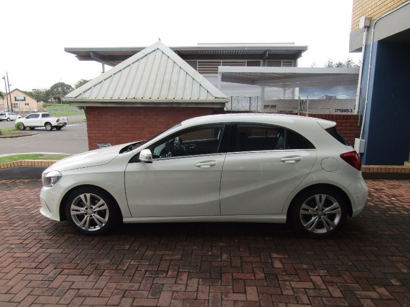 used mercedes benz a class a 200d urban auto for sale in kwazulu natal id 1646819. Black Bedroom Furniture Sets. Home Design Ideas