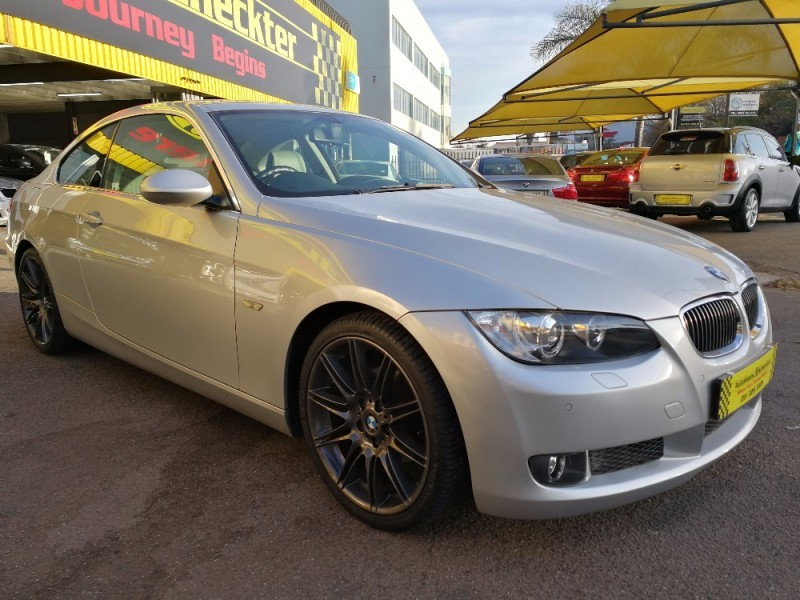 used bmw 3 series 325i coupe a t e92 for sale in gauteng. Black Bedroom Furniture Sets. Home Design Ideas