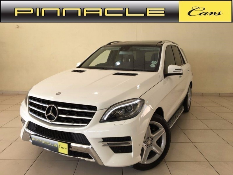 Used mercedes benz m class ml500 amg be auto for sale in for Mercedes benz ml500 for sale