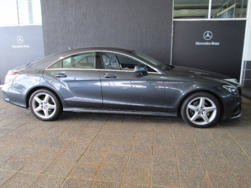Used mercedes benz cls class 250 cdi for sale in free for 2016 mercedes benz cls550 for sale