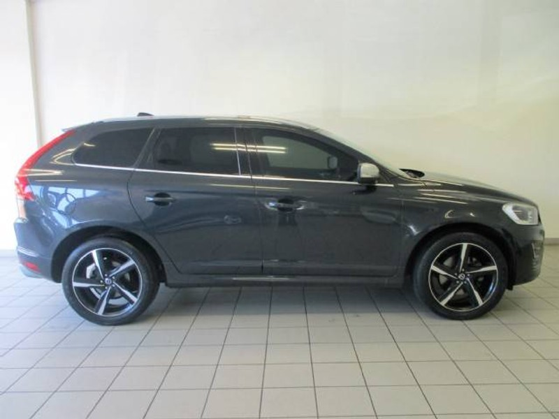 used volvo xc60 d5 geartronic r design awd for sale in kwazulu natal id 1647986. Black Bedroom Furniture Sets. Home Design Ideas
