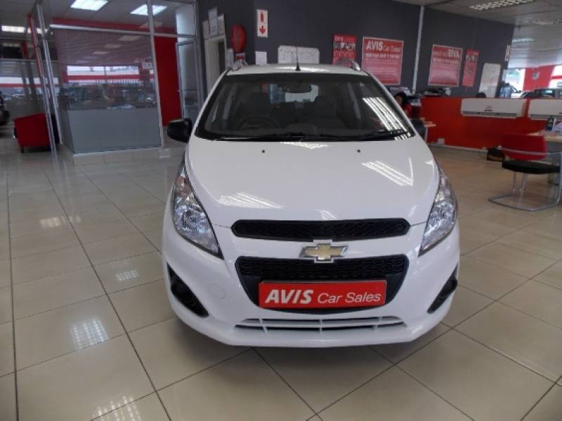 used chevrolet spark 1 2 l 5dr for sale in kwazulu natal id 1649251. Black Bedroom Furniture Sets. Home Design Ideas