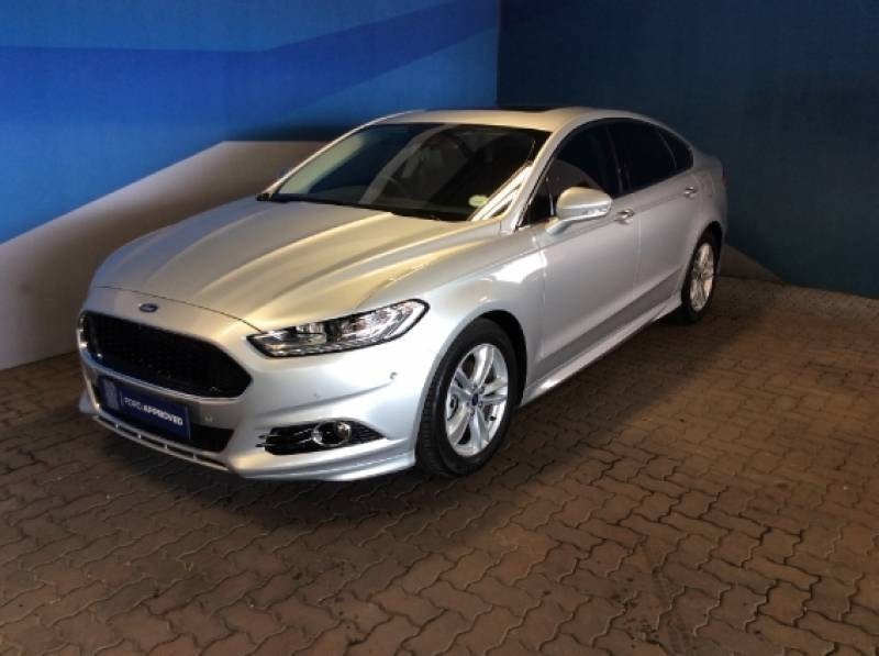 used ford fusion 2 0 ecoboost titanium auto for sale in gauteng id 1649276. Black Bedroom Furniture Sets. Home Design Ideas