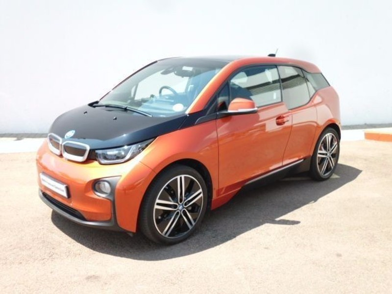 used bmw i3 rex for sale in gauteng id 1649899. Black Bedroom Furniture Sets. Home Design Ideas