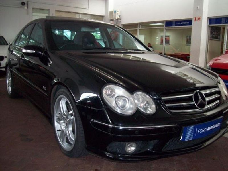 Used mercedes benz c class c55 amg for sale in western for 2005 mercedes benz c55 amg for sale