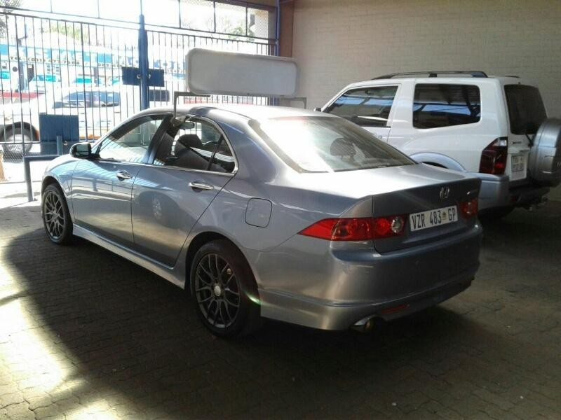used honda accord 2 4 type s for sale in gauteng id 1651072. Black Bedroom Furniture Sets. Home Design Ideas