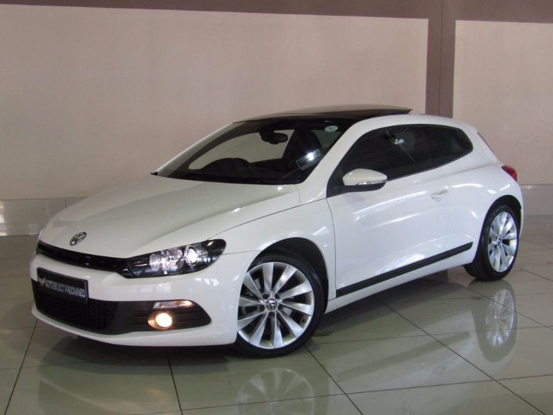 used volkswagen scirocco 2 0 tsi sportline dsg for sale in. Black Bedroom Furniture Sets. Home Design Ideas