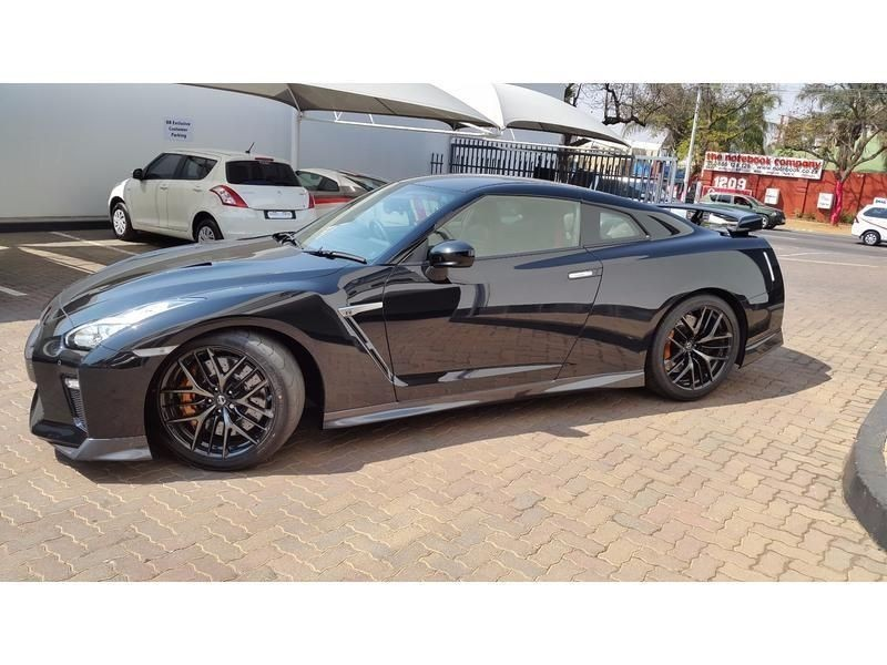 used nissan gt r black edition for sale in gauteng id 1651367. Black Bedroom Furniture Sets. Home Design Ideas