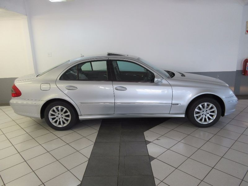 used mercedes benz e class e 220 cdi for sale in gauteng id 1651650. Black Bedroom Furniture Sets. Home Design Ideas