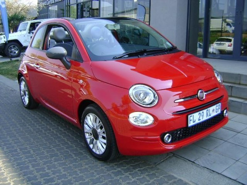 used fiat 500 900t twinair pop star cabriolet for sale in gauteng id 1651827. Black Bedroom Furniture Sets. Home Design Ideas