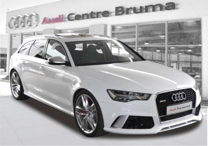 used audi rs6 quattro avant for sale in gauteng id 1652189. Black Bedroom Furniture Sets. Home Design Ideas