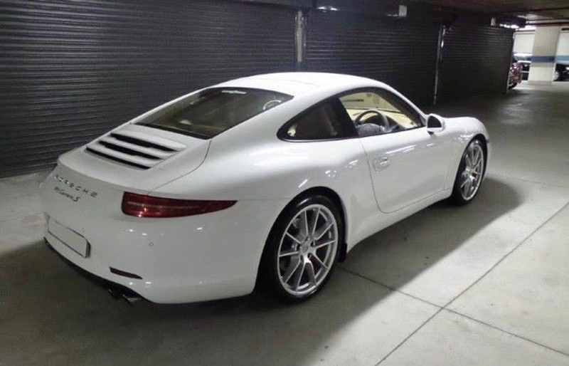 used porsche 911 carrera s pdk for sale in western cape id 1653597. Black Bedroom Furniture Sets. Home Design Ideas