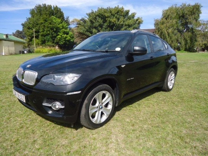 used bmw x6 xdrive for sale in western cape id 1653665. Black Bedroom Furniture Sets. Home Design Ideas