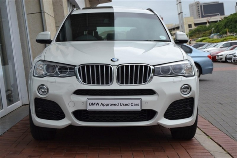 used bmw x3 xdrive 30d m sport auto for sale in kwazulu natal id 1653847. Black Bedroom Furniture Sets. Home Design Ideas