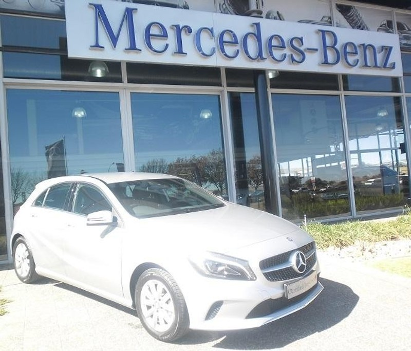 Mercedes Benz Classic Cars For Sale South Africa: Used Mercedes-Benz A-Class A 200d Style Auto For Sale In