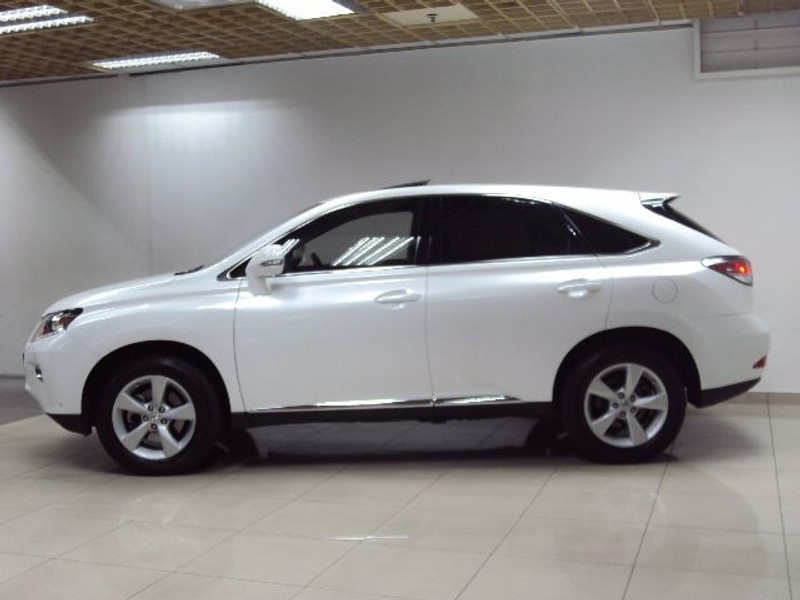 used lexus rx 350 ex auto 73000kms fully loaded for sale in gauteng id 1654145. Black Bedroom Furniture Sets. Home Design Ideas