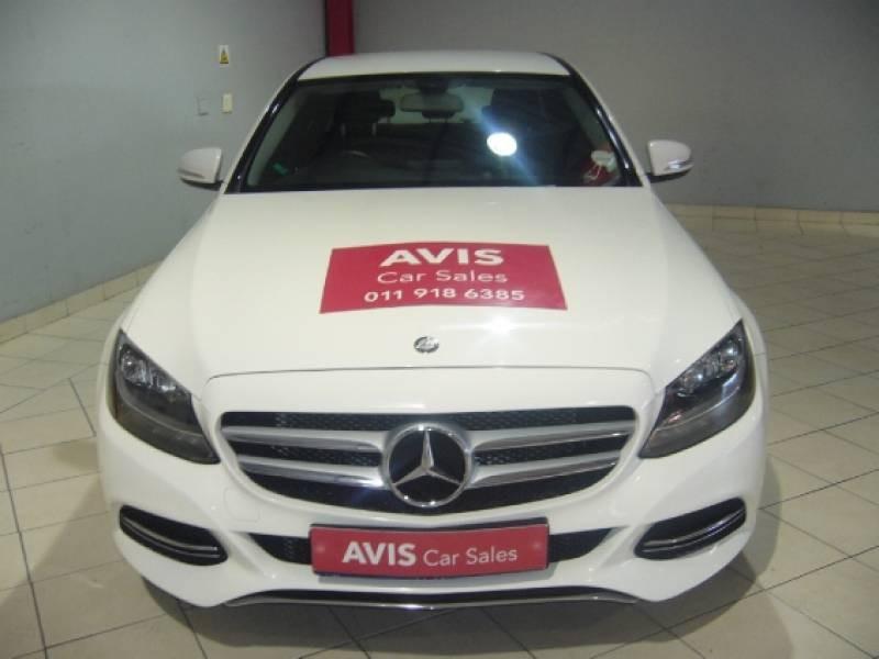 Avis Car Sales Boksburg >> Used Mercedes-Benz C-Class C180 Auto for sale in Gauteng - Cars.co.za (ID:1654213)