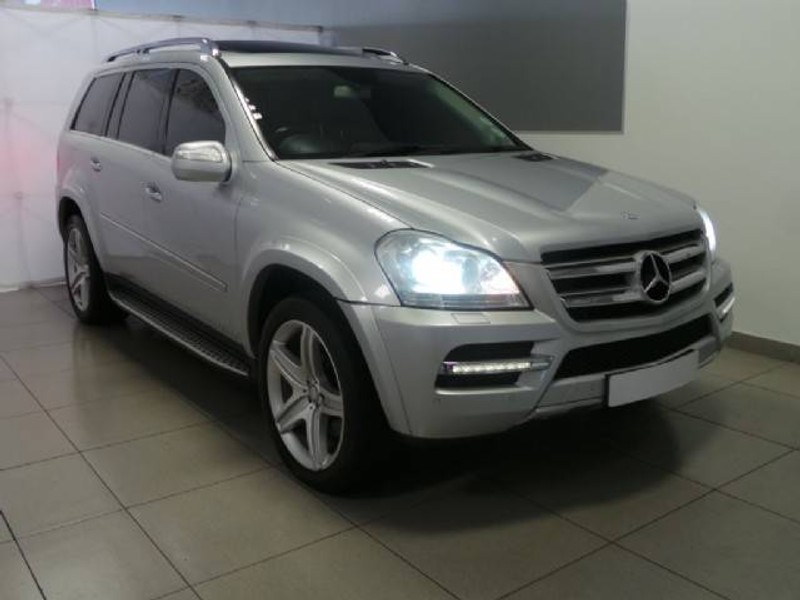 Used mercedes benz gl class gl 500 for sale in kwazulu for Used mercedes benz gl for sale