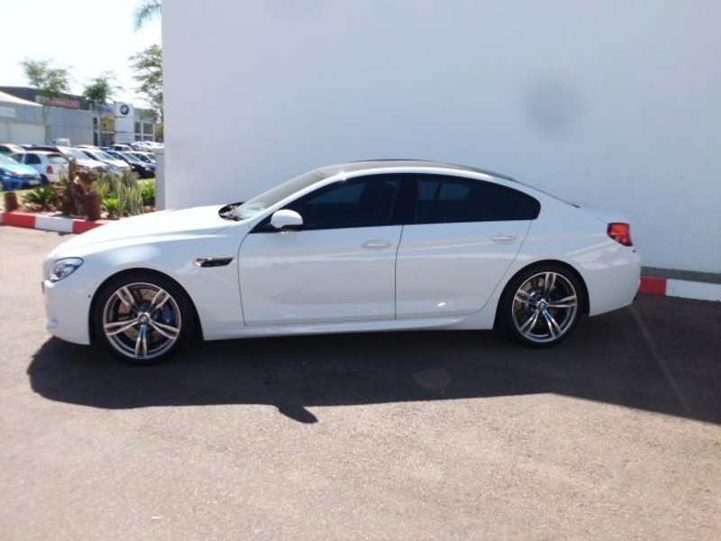 used bmw m6 m6 gran coupe m dct for sale in gauteng id 1655782. Black Bedroom Furniture Sets. Home Design Ideas