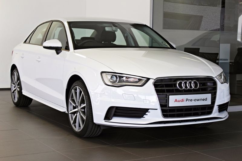 Used Audi A3 1 4t Fsi Se Stronic For Sale In Western Cape