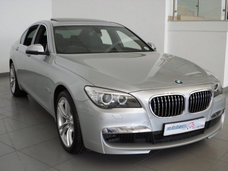 used bmw 7 series 730d m sport f01 for sale in gauteng id 1656343. Black Bedroom Furniture Sets. Home Design Ideas