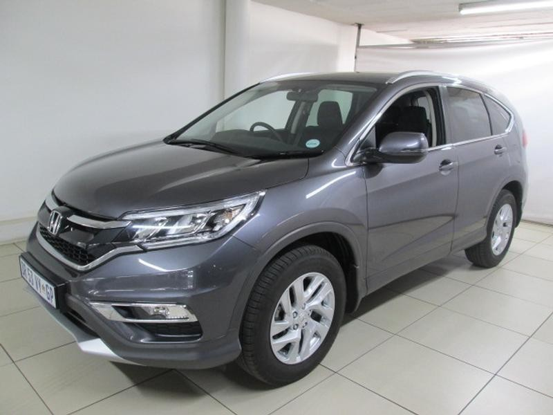 used honda cr v 2 0 comfort auto for sale in gauteng id 1656746. Black Bedroom Furniture Sets. Home Design Ideas