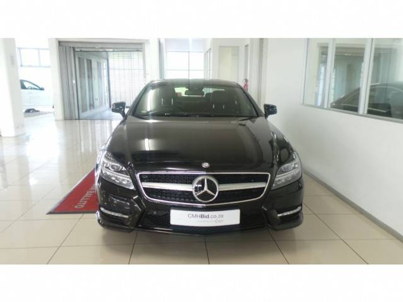 Used mercedes benz cls class cls 500 be for sale in for Mercedes benz cls class for sale