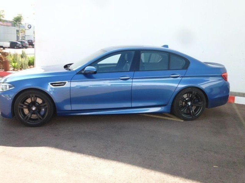 used bmw m5 m5 m dct for sale in gauteng id 1657740. Black Bedroom Furniture Sets. Home Design Ideas