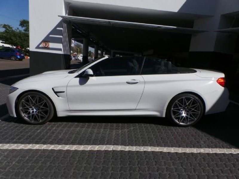 used bmw m4 convertible m dct for sale in gauteng id 1659452. Black Bedroom Furniture Sets. Home Design Ideas