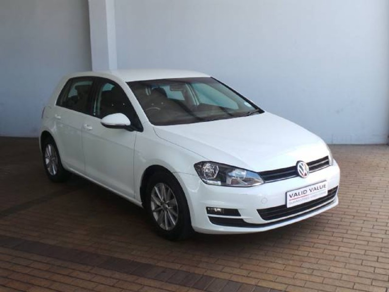 used volkswagen golf vii 1 2 tsi trendline for sale in kwazulu natal id 1659464. Black Bedroom Furniture Sets. Home Design Ideas