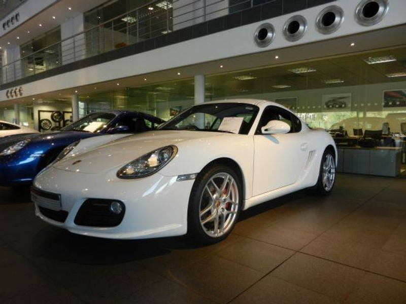 used porsche cayman s pdk for sale in eastern cape id 1660145. Black Bedroom Furniture Sets. Home Design Ideas