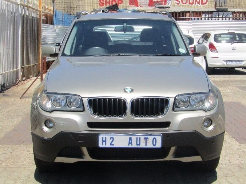 used bmw x3 xdrive20d exclusive with full sunroof for sale in gauteng id 1660265. Black Bedroom Furniture Sets. Home Design Ideas